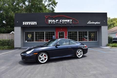 2005 Porsche 911 for sale at Gulf Coast Exotic Auto in Biloxi MS