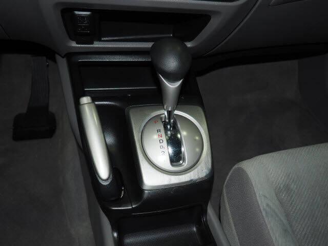 2010 Honda Civic EX 4dr Sedan 5A - Montclair NJ