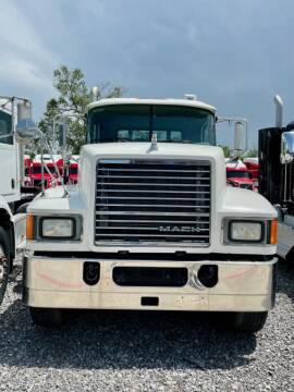2013 Mack Pinnacle for sale at JAG TRUCK SALES in Houston TX