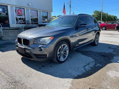 2014 BMW X1 for sale at Bagwell Motors in Lowell AR
