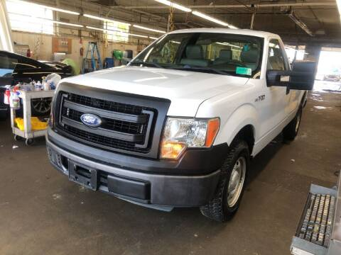 2013 Ford F-150 for sale at Doug Dawson Motor Sales in Mount Sterling KY