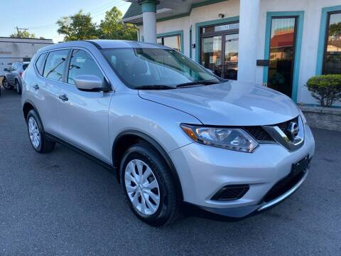 2016 Nissan Rogue for sale at Autopike in Levittown PA
