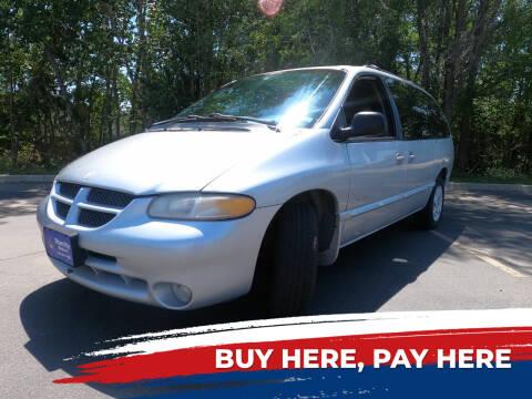 2000 Dodge Grand Caravan for sale at StarCity Motors LLC in Garden City ID