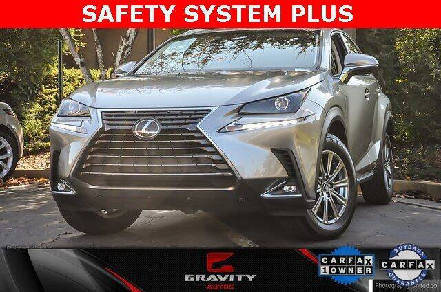 2019 Lexus NX 300 300 Base - Atlanta GA
