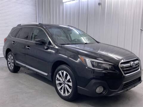 2019 Subaru Outback for sale at JOE BULLARD USED CARS in Mobile AL