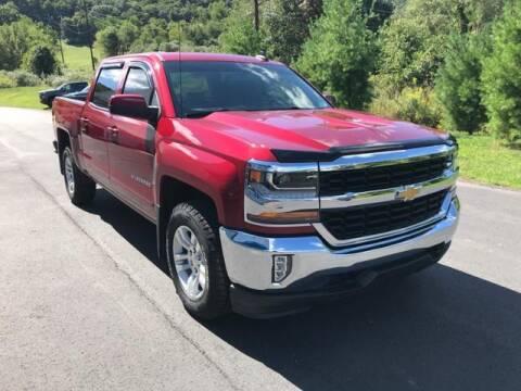 2018 Chevrolet Silverado 1500 for sale at Hawkins Chevrolet in Danville PA