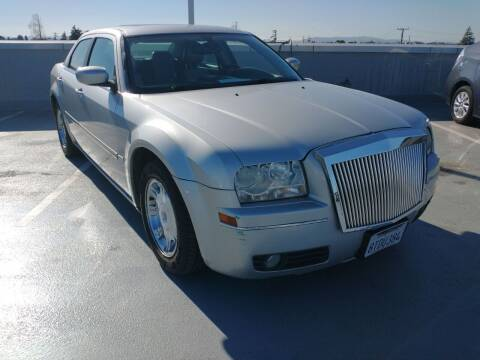 2005 Chrysler 300 for sale at AUCTION SERVICES OF CALIFORNIA in El Dorado CA