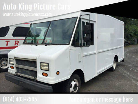 1999 GMC P3500 for sale at Auto King Picture Cars - Rental in Westchester County NY