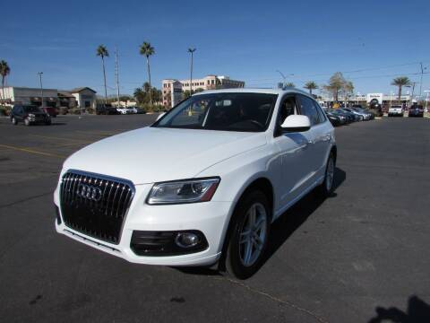 2016 Audi Q5 for sale at Charlie Cheap Car in Las Vegas NV
