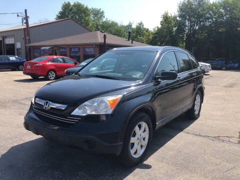 2007 Honda CR-V for sale at Neals Auto Sales in Louisville KY