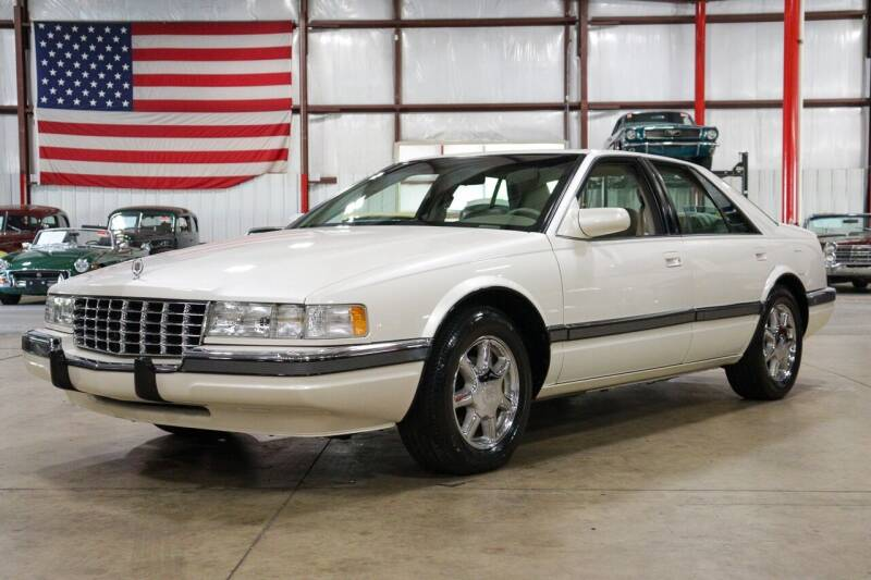 1995 Cadillac Seville for sale in Grand Rapids, MI