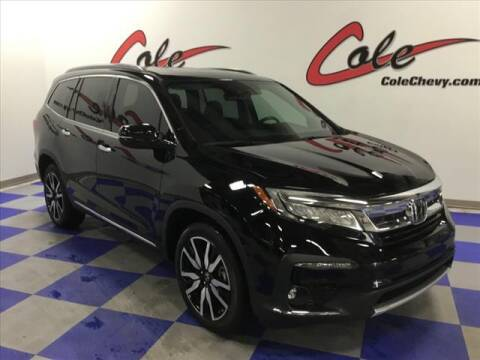 2019 Honda Pilot for sale at Cole Chevy Pre-Owned in Bluefield WV