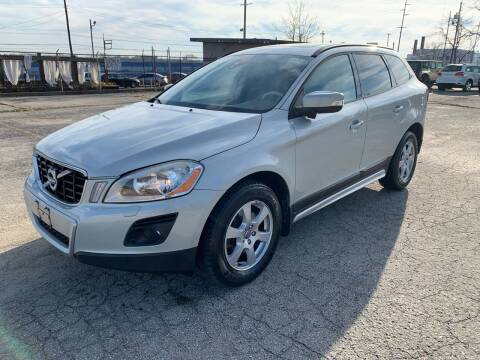 2010 Volvo XC60 for sale at Eddie's Auto Sales in Jeffersonville IN