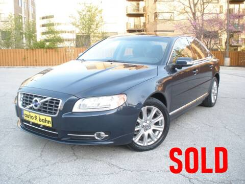 2010 Volvo S80 for sale at Autobahn Motors USA in Kansas City MO