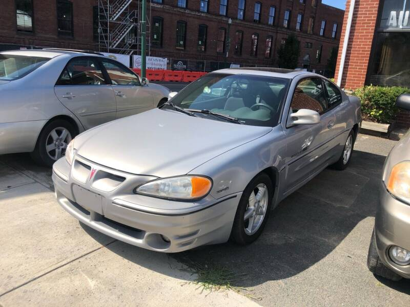 used 2000 pontiac grand am for sale carsforsale com used 2000 pontiac grand am for sale