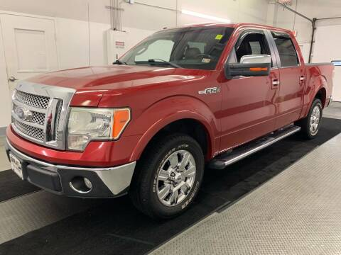 2010 Ford F-150 for sale at TOWNE AUTO BROKERS in Virginia Beach VA