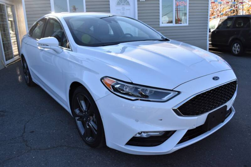 2019 Ford Fusion for sale at Alaska Best Choice Auto Sales in Anchorage AK