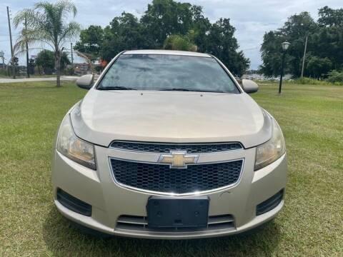 2011 Chevrolet Cruze for sale at AM Auto Sales in Orlando FL