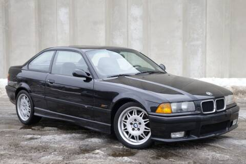 1995 BMW M3 for sale at Albo Auto in Palatine IL