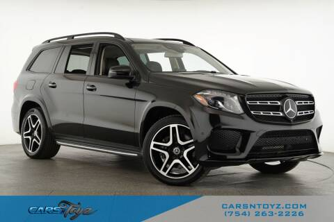 2019 Mercedes-Benz GLS for sale at JumboAutoGroup.com - Carsntoyz.com in Hollywood FL