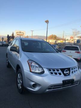 2015 Nissan Rogue Select for sale at CarSmart Auto Group in Murray UT