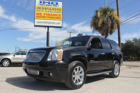2013 GMC Yukon for sale at Flash Auto Sales in Garland TX