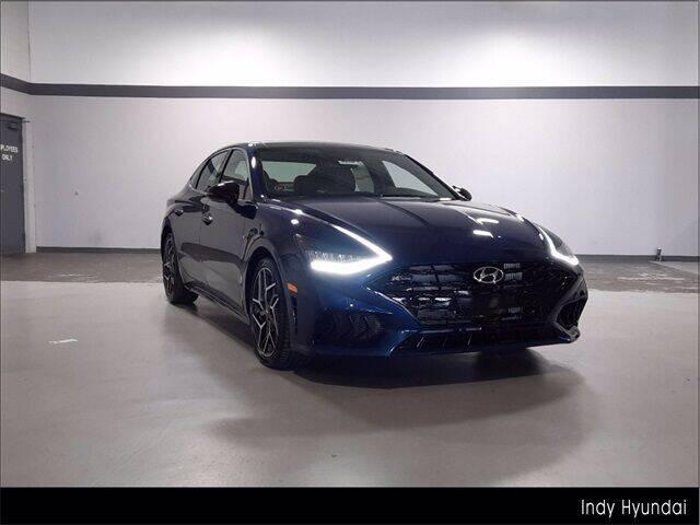 2022 Hyundai Sonata for sale in Indianapolis, IN