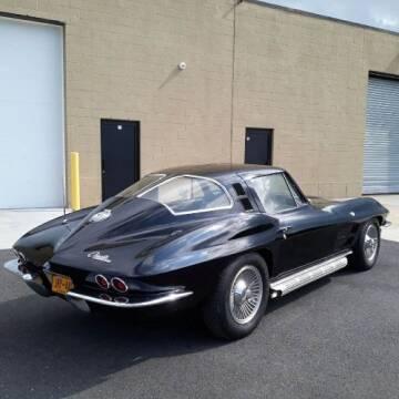 1964 Chevrolet Corvette for sale at Classic Car Deals in Cadillac MI