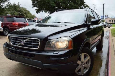 2008 Volvo XC90 for sale at E-Auto Groups in Dallas TX