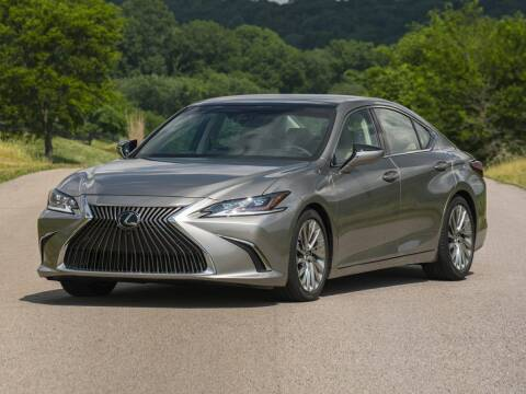 2021 Lexus ES 300h for sale at RALLYE LEXUS in Glen Cove NY