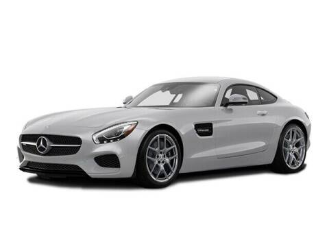 2017 Mercedes-Benz AMG GT for sale at Bourne's Auto Center in Daytona Beach FL