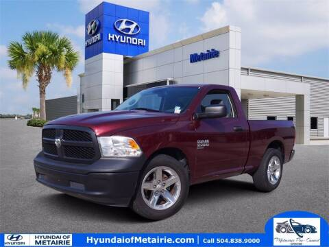 2019 RAM Ram Pickup 1500 Classic for sale at Metairie Preowned Superstore in Metairie LA