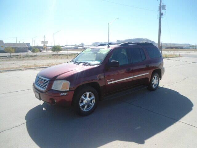 2006 GMC Envoy XL for sale at Twin City Motors in Scottsbluff NE
