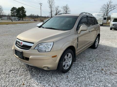 2008 Saturn Vue for sale at Champion Motorcars in Springdale AR