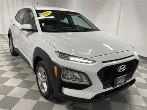 2019 Hyundai Kona for sale at Mr. Car City in Brentwood MD