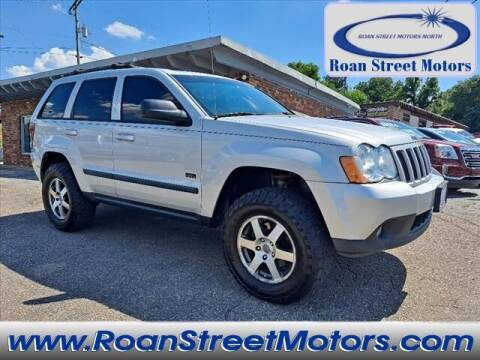 2008 Jeep Grand Cherokee for sale at PARKWAY AUTO SALES OF BRISTOL - Roan Street Motors in Johnson City TN