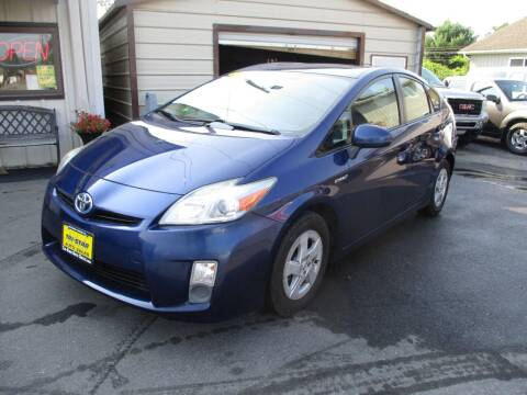 2010 Toyota Prius for sale at TRI-STAR AUTO SALES in Kingston NY
