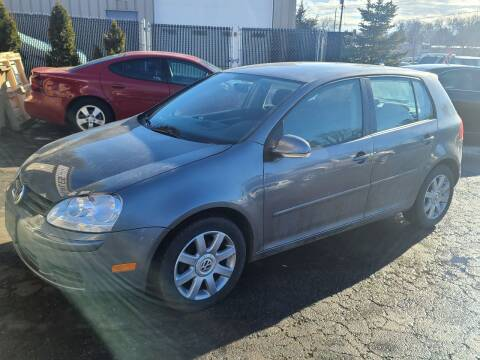 2008 Volkswagen Rabbit for sale at Steve's Auto Sales in Madison WI