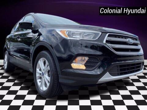 2017 Ford Escape for sale at Colonial Hyundai in Downingtown PA