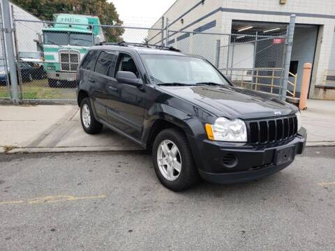 2005 Jeep Grand Cherokee for sale at O A Auto Sale in Paterson NJ