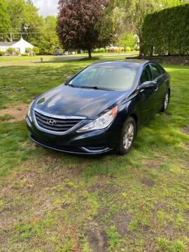 2011 Hyundai Sonata for sale at Cars R Us Of Kingston in Kingston NH