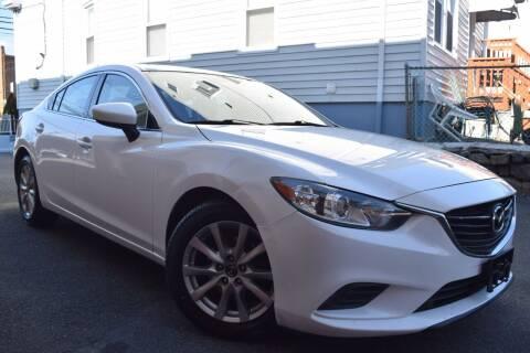 2014 Mazda MAZDA6 for sale at VNC Inc in Paterson NJ