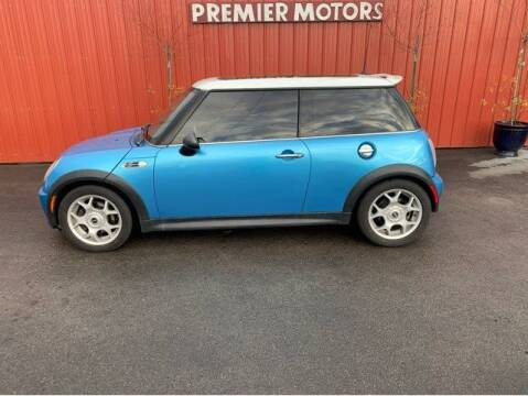 2003 MINI Cooper for sale at PremierMotors INC. in Milton Freewater OR