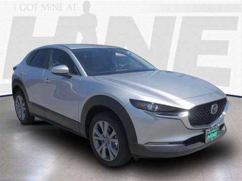 2020 Mazda CX-30 for sale at John Hine Temecula - Mazda in Temecula CA