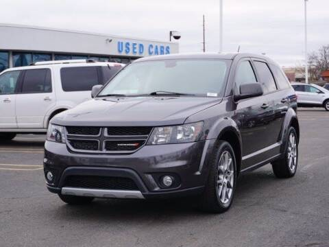 2018 Dodge Journey for sale at Work With Me Dave in Southfield MI