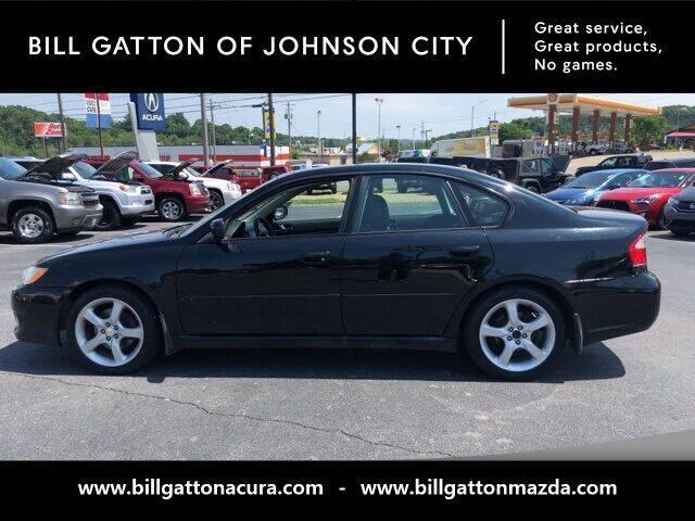 2009 Subaru Legacy for sale in Johnson City, TN