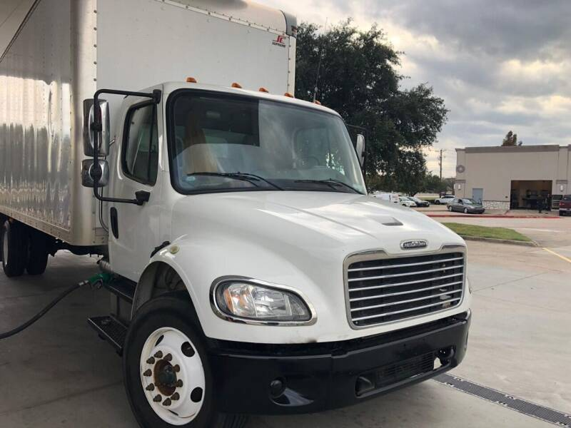 2014 Freightliner M2 106 for sale at DFW AUTO FINANCING LLC in Dallas TX