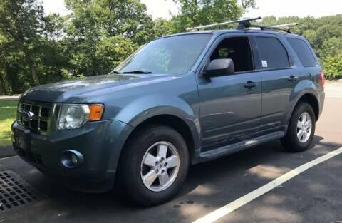 2012 Ford Escape for sale at LA Motors in Waterbury CT