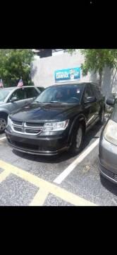 2013 Dodge Journey for sale at KD's Auto Sales in Pompano Beach FL