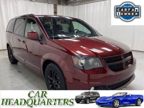 2019 Dodge Grand Caravan for sale at CAR  HEADQUARTERS in New Windsor NY